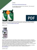 Tratamente Naturiste Pentru Litiaza Biliara