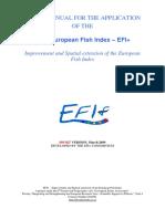 New European Fish Index