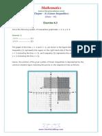 11 Maths NcertSolutions Chapter 6 3