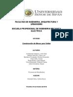 Informe Del Taller de Soldadura