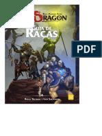 DocGo.net-Old Dragon - Guia de Raças - Taverna Do Elfo e Do Arcanios
