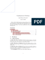 100 Combinatorics Problems.pdf