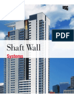 shaft wall