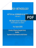 LECTURE 1_Research Methodology