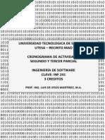 Cronograma Ingeniería de Software (1)
