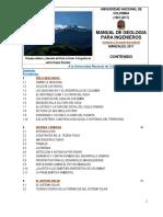 Manual Geo