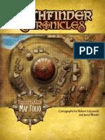 Pathfinder - Legacy of Fire - Biblioteca Élfica