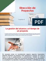 Dreccion de Proyectos