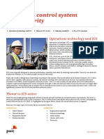 ICS Systems