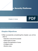 JSEC PPT - Security Zones - Course 10.a