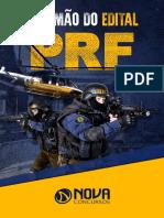 Resumao Edital PRF Nova Concursos