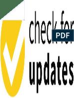 Logo Updates