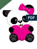 Oso Panda 01