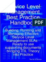 Service Level Management Best Practice.pdf
