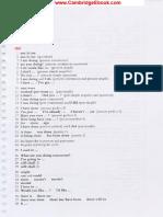 Essential English Grammar - Elementary - Cambridge 2