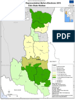 39-Sector Map Gov IFES Political Parties Represention in Chin-State 3Dec15 A3
