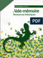 Aide Memoire Copy