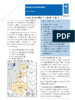 Report Mapping Highlights - Chin State UNDP Jul2014 MMR