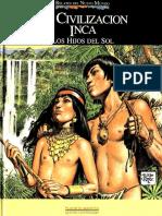 la civilizacion incaica  .PDF