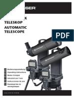 Bresser Telescope