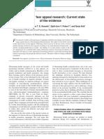 39. ### Ruiter Et Al-2014-International Journal of Psychology