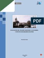 EVALUACIÓN DEL PELIGRO ASOCIADO A LOS SISMOS Y EFECTOS SECUNDARIOS EN EL PERU 2014 - IGP(1).pdf