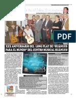 Centro Musical Huanuco