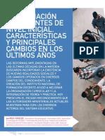 3-WINDLER La formación de docentes de nivel inicial. Características y principales cambios en los últimos años.pdf