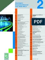 02 PROFINET Industrial-Ethernet