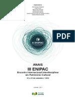 Anais Enipac