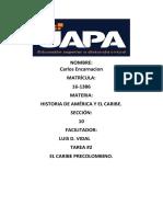 Tarea2 Historia de América y Del Caribe[478]