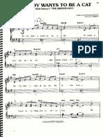 Book Disney-Song (glissé(e)s)