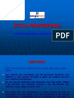 Etica para la profesion.ppt