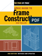 Graphic Guide to Frame Construction-Taunton Press (2009)