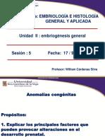 ANOMALÍAS182