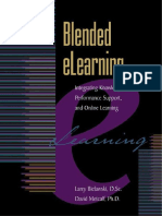 Larry Bielawski, David Metcalf-Blended E-Learning-HRD Press (2002).pdf