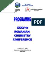 Program Cnc 2018