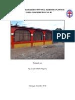 Analisis Estructural Elim