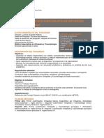 Cme Ortopedia y Traumatologia