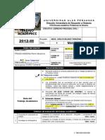 Trabajo Aplicativo - Dº Procesal Civil I.doc
