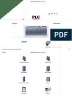 Siemens Simatic S7-1200 - PLC-City - PLC-City