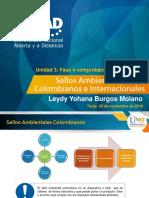 Presentacion Sellos Ambientales Colombiano e Internacionales