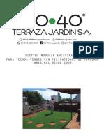 Carpeta Presentacion 2018