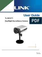 TL-SC3171 User Manual.pdf