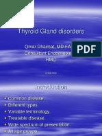 Thyroid Disease1