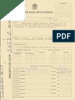 Dossie -PL 3657-1989.pdf