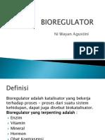 Bio Regulator
