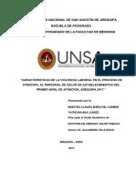 Violencia Laboral Arequipa 2017 1