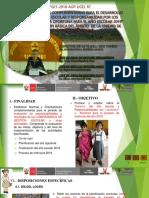 Ppt Directiva 021- 2018-Ugel Rt