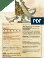 5e clockwork dragon